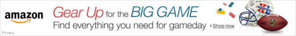 Get Special Big Game Prices on 4K TV's