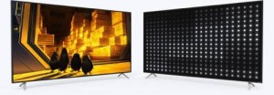 VIZIO M-Series with 32 Active LED Zones